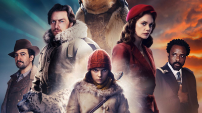 His Dark Materials by BBC
