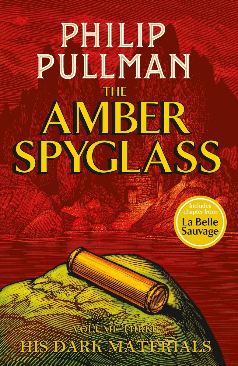 The Amber Spyglass | His Dark ...