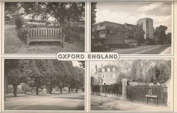 Postcard cover