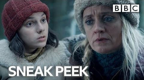 Why is this ghost important? His Dark Materials BBC Trailers