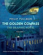 Golden Compass GN vol 1