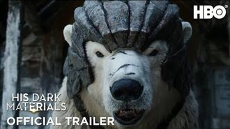 His Dark Materials Season 1 San Diego Comic Con Trailer HBO