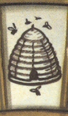 Beehive (symbol)