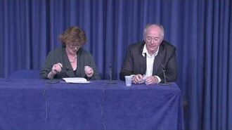 Philip Pullman answers questions from Open University students (6 6)