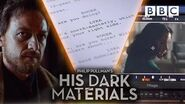Adapting His Dark Materials - BBC
