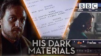 Adapting His Dark Materials - BBC