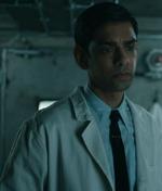 Dr Rendal