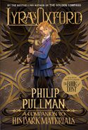 Lyra's Oxford-A Companion To His Dark Materials new cover