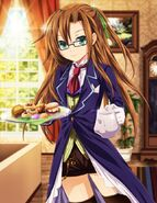Butler iffy