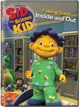 Sid the Science Kid - Feeling Good DVD
