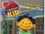 Sid the Science Kid DVD releases