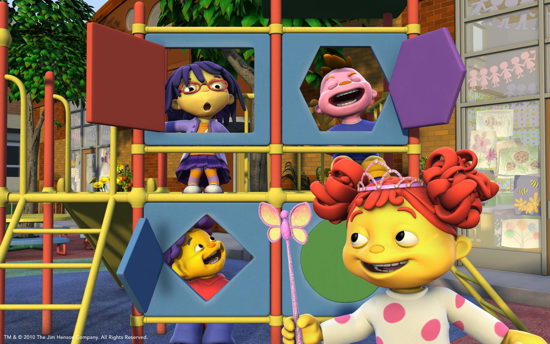Image - Sid the science kid - slide.jpg | Henson Digital Puppetry ...