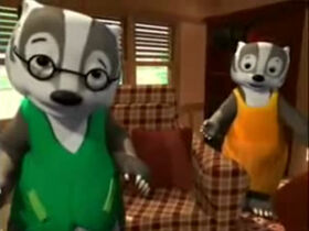 Badger Parents