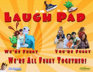 LaughPad