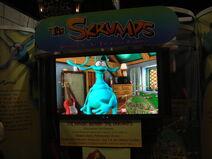 Comic-Con Skrumps