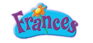 Frances - logo