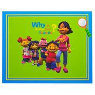 Sid the Science Kid Activity Placemats (4)