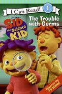 Sid the Science Kid - The Trouble with Germs