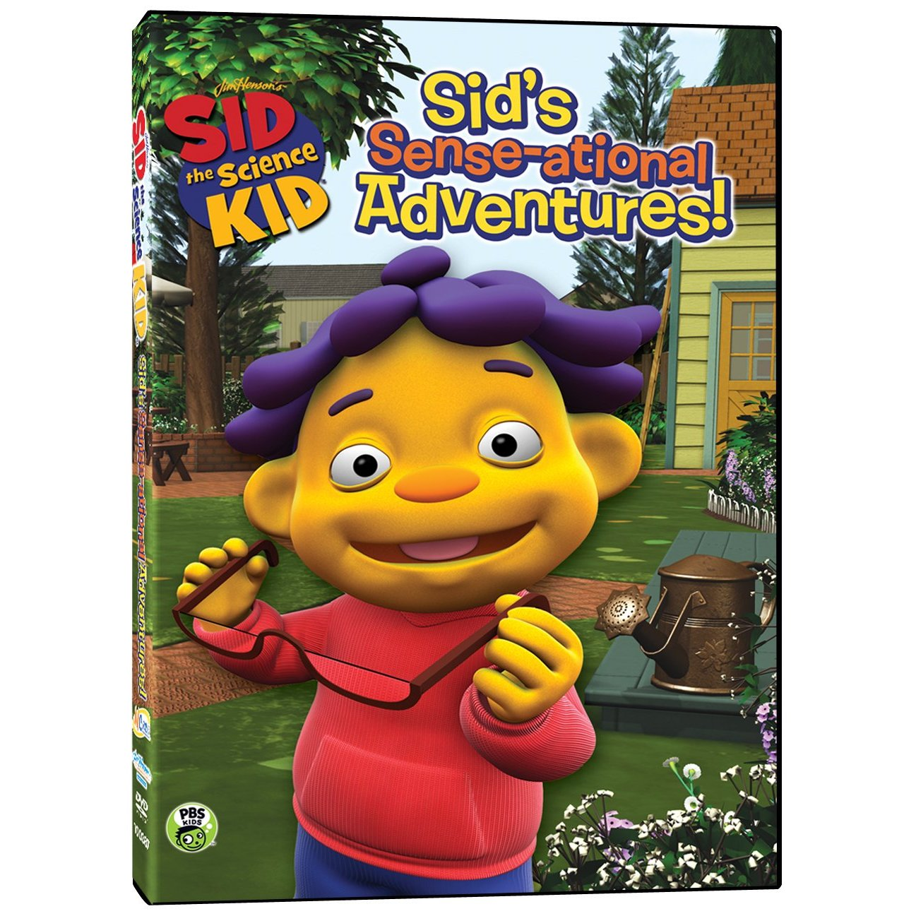 Sid The Science Kid Feeling Good Inside And Out