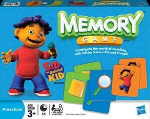 Sid-Memory