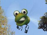 Horace D'Fly