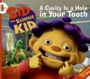 A Cavity Is a Hole in Your Tooth