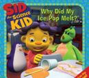 Why Did My Ice Pop Melt?