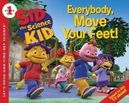 Sid the Science Kid - Everybody Move Your Feet
