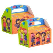Sid the Science Kid Empty Favor Boxes (4)