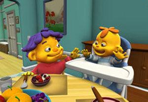 Admirable I Want Cake Henson Digital Puppetry Wiki Fandom Funny Birthday Cards Online Inifofree Goldxyz
