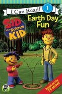 Sid the Science kid - Earth Day Fun