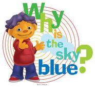 Why Is The Sky Blue - TShirt