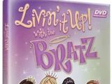 Livin' It Up with the Bratz