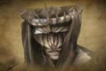 Saurons-Mund