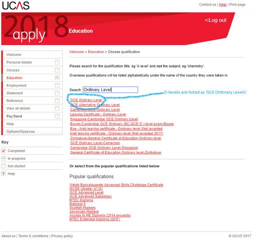 File:UCAS Qualifications O-levels.png