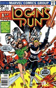 Logan's Run 1