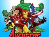 Avengers: Earth's Mightiest Heroes (TV series)