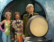 Doctor Who 10.05 001