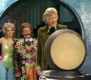 Doctor Who: Carnival of Monsters (Part 1)