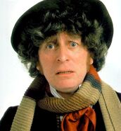 Fourth Doctor 001
