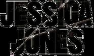 Jessic Jones logo