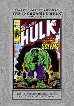 Marvel Masterworks - Incredible Hulk 6