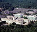 C.I.A. Headquarters