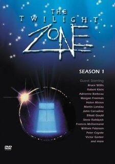 Twilight Zone (1985 TV series) Season One