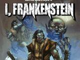 I, Frankenstein (GN)