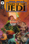 Star Wars - Tales of the Jedi 5