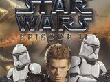 Star Wars Episode II: Attack of the Clones (junior novel)