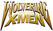 Wolverine and the X-Men logo