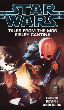 Star Wars - Tales from the Mos Eisley Cantina
