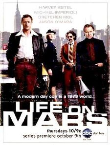 Life on Mars (2008 TV series)